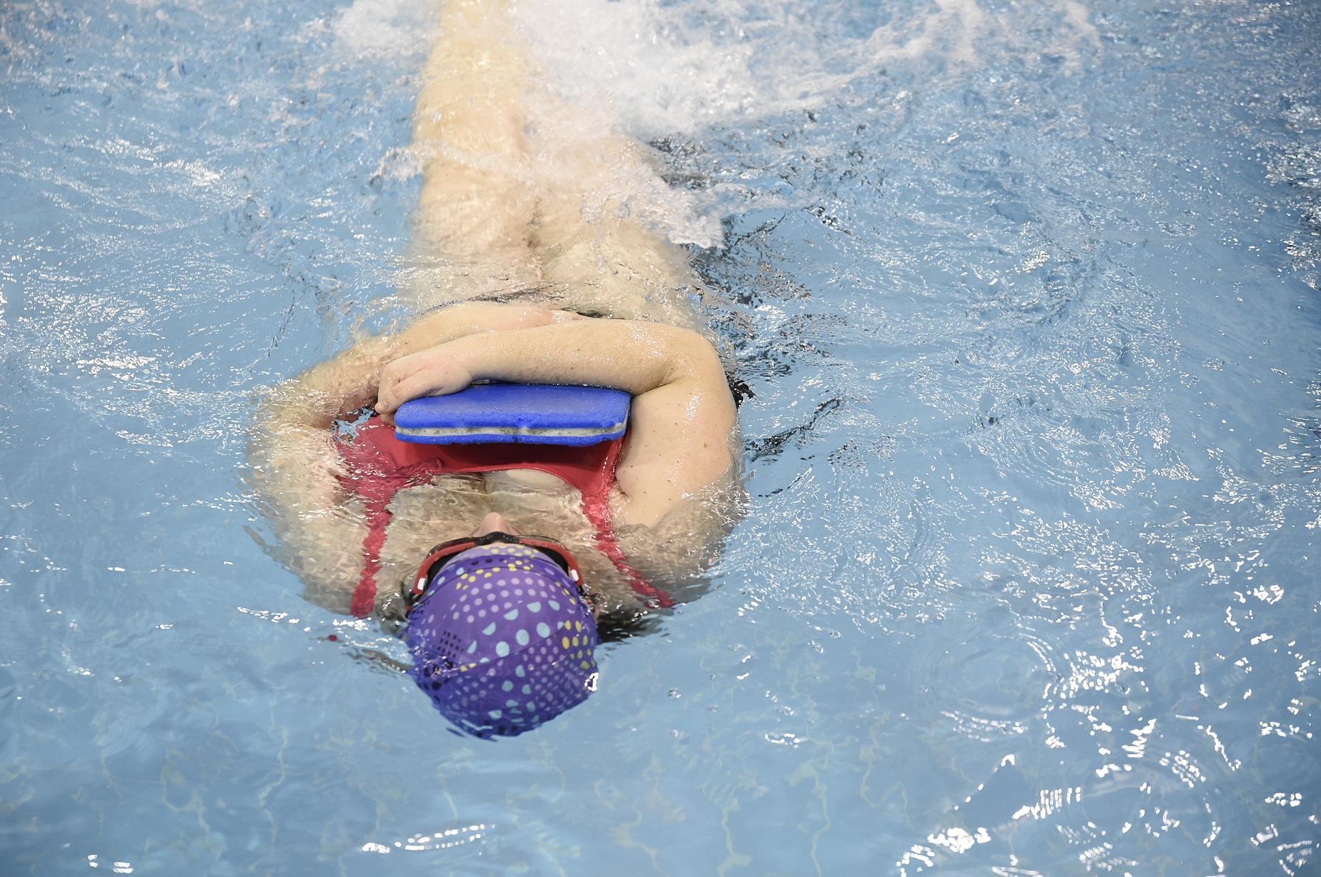 Programa educativo actividad física alumnos con discapacidad GaituzSport