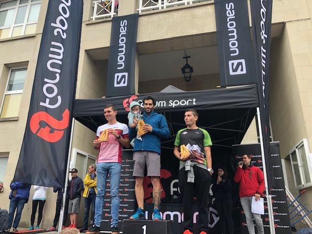 Kosta Trail - GaituzSport - Ganadores